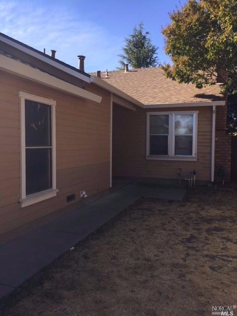 533  Purdue Drive Vacaville, CA 95687