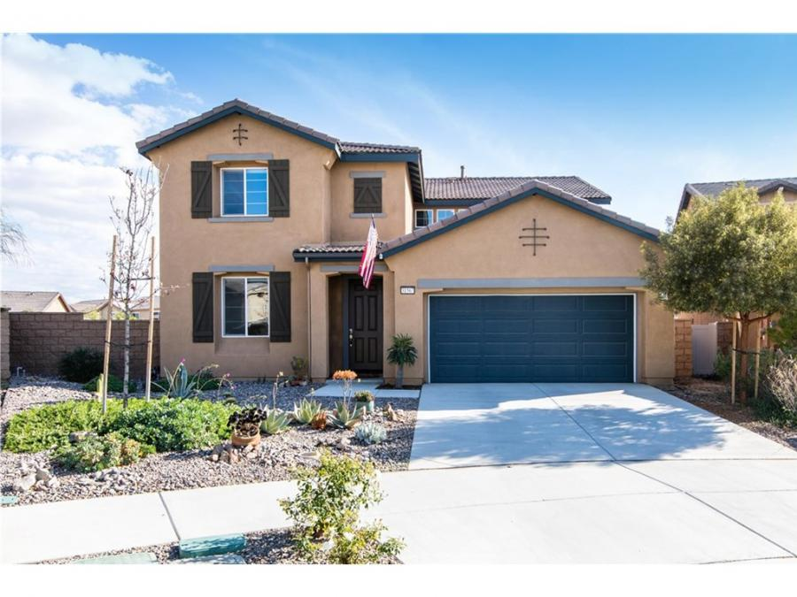 31567 Mojave Rose Court Murrieta, CA 92563