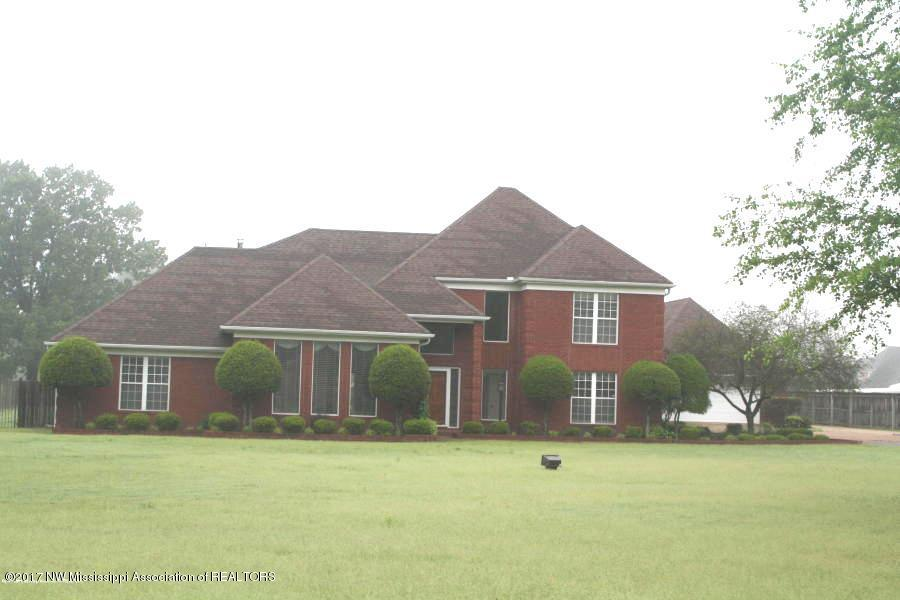 5533 Malone Road Olive Branch, MS 38654