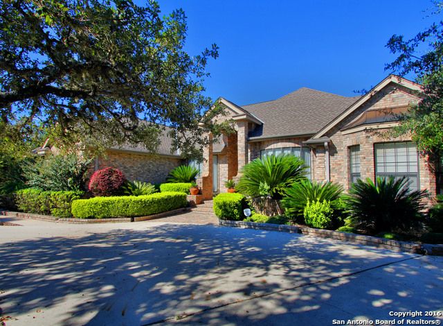 29046 CLOUD CROFT LN Fair Oaks Ranch, TX 78015