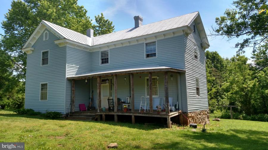 43 BRIAR PATCH LANE BOSTON, VA 22713
