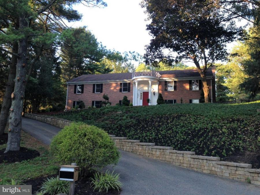 7 HOLLY BRANCH COURT GLEN ARM, MD 21057